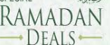 Ramadan Deals Coupons
