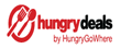 Hungry Go Where Promo Codes