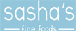 Sashas Fine Foods Coupons